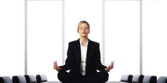 4 motivi fare meditazione