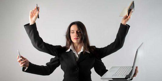lavoratore stressato soluzioni stress lavoro