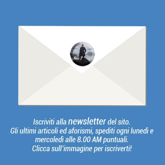 newsletter-psicologo-stress-rilassamento-benessere-blu