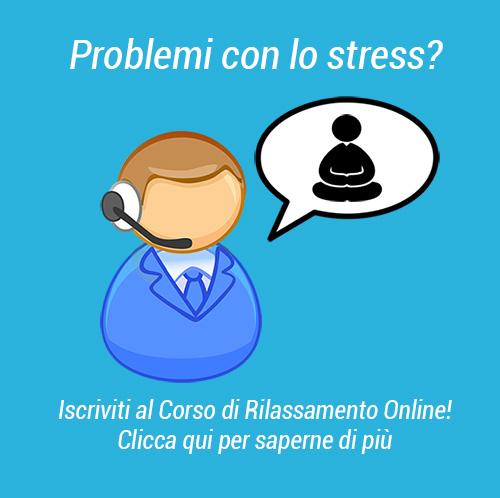 corso di rilassamento online psicologo castelli romani roma