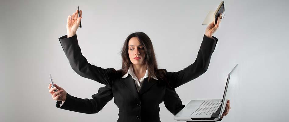 Il profilo del lavoratore stressato: personalità e soluzioni