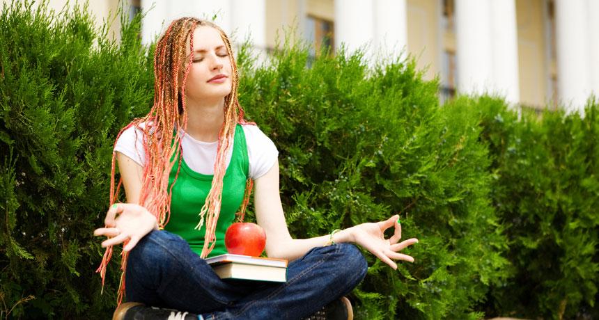 Studio universitario: più concentrazione se fai una pausa!